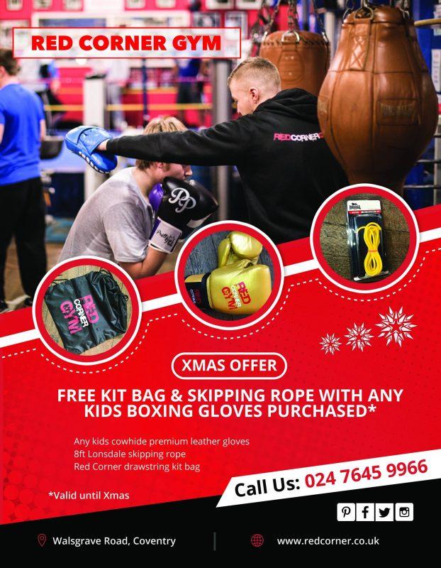 Christmas Deals – Kids Gloves